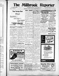 Millbrook Reporter (1856), 28 Mar 1957