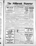 Millbrook Reporter (1856), 6 Mar 1958