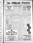 Millbrook Reporter (1856), 20 Mar 1958