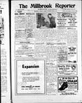 Millbrook Reporter (1856), 11 Apr 1957