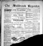 Millbrook Reporter (1856), 4 May 1893