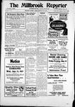 Millbrook Reporter (1856), 23 May 1957