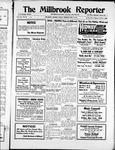 Millbrook Reporter (1856), 15 May 1958