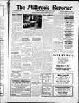 Millbrook Reporter (1856), 22 May 1958