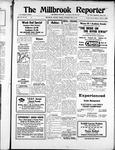 Millbrook Reporter (1856), 29 May 1958