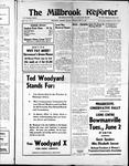 Millbrook Reporter (1856), 28 May 1959