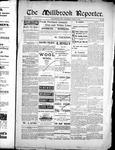Millbrook Reporter (1856), 8 Jun 1893