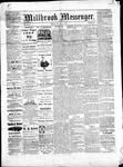 Millbrook Messenger (1874), 8 Jul 1874
