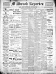 Millbrook Reporter (1856), 18 Jul 1895