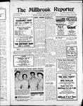 Millbrook Reporter (1856), 25 Jul 1957