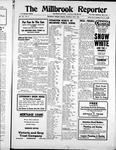 Millbrook Reporter (1856), 3 Jul 1958