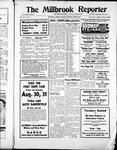 Millbrook Reporter (1856), 29 Aug 1957
