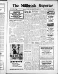 Millbrook Reporter (1856), 11 Sep 1958