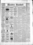 Manvers Standard (1876), 19 Oct 1876