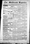 Millbrook Reporter (1856), 5 Oct 1893
