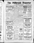 Millbrook Reporter (1856), 10 Oct 1957
