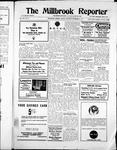 Millbrook Reporter (1856), 14 Nov 1957
