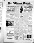 Millbrook Reporter (1856), 21 Nov 1957