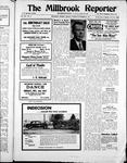 Millbrook Reporter (1856), 28 Nov 1957
