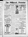 Millbrook Reporter (1856), 27 Nov 1958