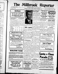 Millbrook Reporter (1856), 5 Dec 1957