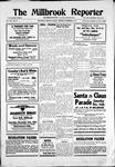 Millbrook Reporter (1856), 12 Dec 1957