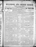 Millbrook & Omemee Mirror (1905), 28 Jun 1906