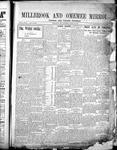 Millbrook & Omemee Mirror (1905), 16 Aug 1906