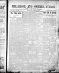 Millbrook & Omemee Mirror (1905), 30 Aug 1906