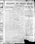 Millbrook & Omemee Mirror (1905), 6 Aug 1908