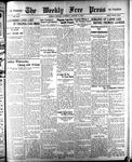 Lindsay Weekly Free Press (1908), 14 Jan 1909