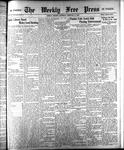 Lindsay Weekly Free Press (1908), 11 Feb 1909