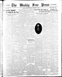 Lindsay Weekly Free Press (1908), 18 Feb 1909