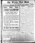Lindsay Weekly Free Press (1908), 4 Jun 1908