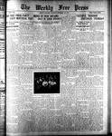 Lindsay Weekly Free Press (1908), 10 Sep 1908