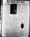 Lindsay Weekly Free Press (1908), 1 Oct 1908