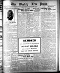 Lindsay Weekly Free Press (1908), 8 Oct 1908