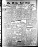 Lindsay Weekly Free Press (1908), 15 Oct 1908