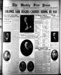 Lindsay Weekly Free Press (1908), 29 Oct 1908