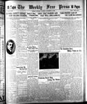 Lindsay Weekly Free Press (1908), 19 Nov 1908