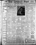 Lindsay Post (1907), 22 Jan 1909
