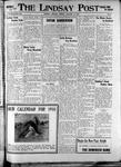 Lindsay Post (1907), 14 Jan 1910