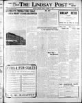 Lindsay Post (1907), 12 Jan 1912