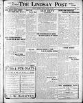Lindsay Post (1907), 19 Jan 1912