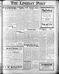 Lindsay Post (1907), 21 Jun 1912