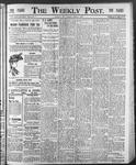 Lindsay Weekly Post (1898), 17 Apr 1903