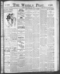 Lindsay Weekly Post (1898), 1 Apr 1904