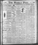 Lindsay Weekly Post (1898), 8 Apr 1904