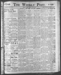 Lindsay Weekly Post (1898), 29 Apr 1904