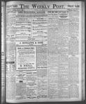Lindsay Weekly Post (1898), 21 Jun 1901